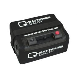 Batería Golf Litio 12V 18Ah Q-Batteries