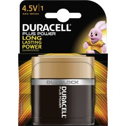 Pila Duracell 4.5V 3LR12, MN1203
