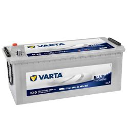 Batería Varta E23 70Ah