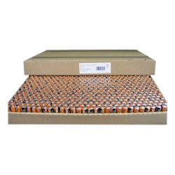 Battery Duracell Industrial LR03 AAA 1.5 V Box 1190