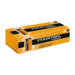 Duracell batteries Industrial LR61 9V Box of 10