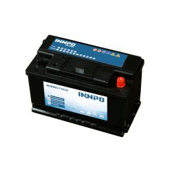 Battery INNPO 100Ah Marine