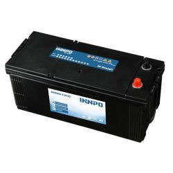 Marine battery INNPO 180Ah