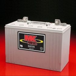 Battery GEL MK 12V 97Ah