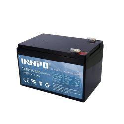 Battery LiFePO4 12V 14.5 Ah
