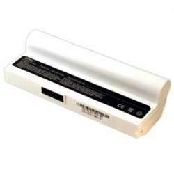 Battery Asus EEE pc 900-1000-1200 series (white).