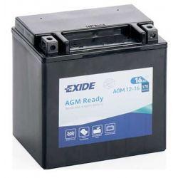 Exide AGM Ready 12V 16Ah