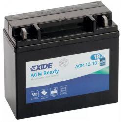 Exide AGM Ready 12V 18Ah