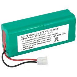 Philips Easystar FC8800 14.4 V 800mAh