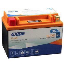 Exide ELTX9