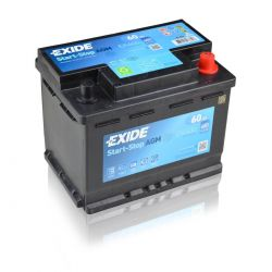Battery Exide AGM Ready 12V 4Ah
