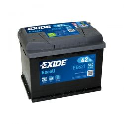 Battery Exide Excell EB621