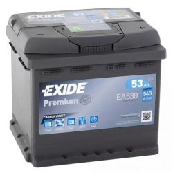 Battery Exide Premium EA530