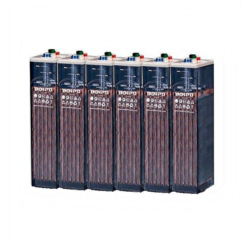 Batería Solar Estacionaria INNPO 7 OpzS 490 12v 735Ah en C100