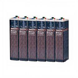 Solar battery Stationary INNPO 6 Design 600 12v 900Ah in C100