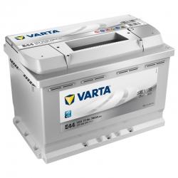 Battery Varta E44 77Ah