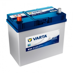 Battery Varta B34 45Ah