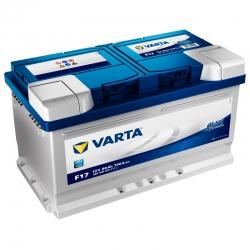Battery Varta F17 80Ah