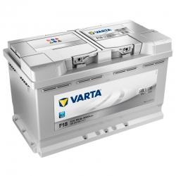 Battery Varta F18 85Ah
