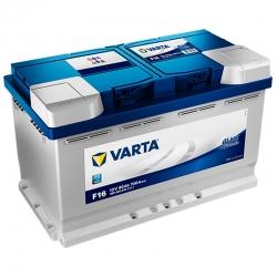 Battery Varta F16 80Ah