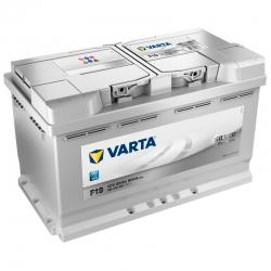 Battery Varta F19 85Ah