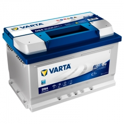 Battery Varta D54 65Ah
