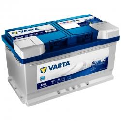 Battery Varta E46 75Ah