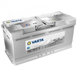 Battery Varta H15 105Ah