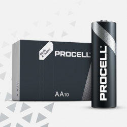 Batteries Procell AA...