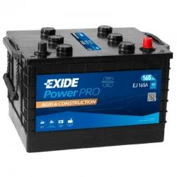 Battery Exide EJ165A