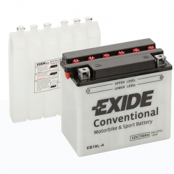 Battery Exide Conventional...