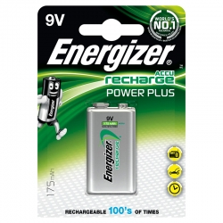 Batteries Energizer...