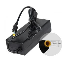 Charger Samsung 19V-60W 5.5-3.0 mm