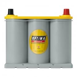 Optima YellowTop YTR 3.7