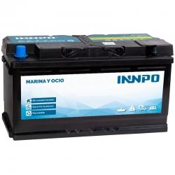 Battery INNPO AGM 100Ah...