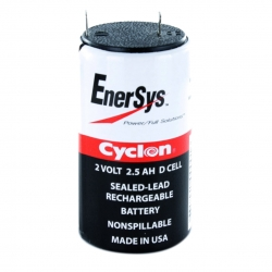 Battery EnerSys CYCLON D...