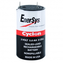 Battery EnerSys CYCLON X...