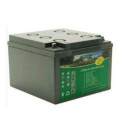 Battery GEL HAZE 12V 26Ah