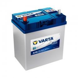 Battery Varta A15 40Ah