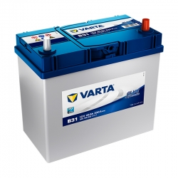 Battery Varta B31 45Ah