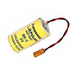 Lithium battery 3V 5400mAh...