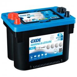 Battery Exide EP450 Dual...