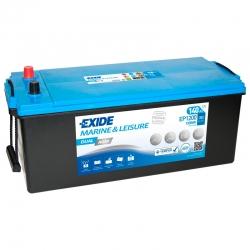 Battery Exide EP1200 Dual...