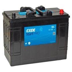 Battery Exide EG1250 125Ah