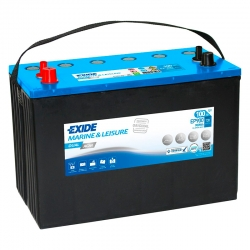 Battery Exide EP900 Dual...