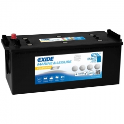 Battery Exide ES1600 GEL 140Ah