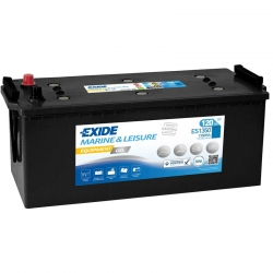 Battery Exide ES1350 GEL 120Ah