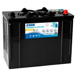 Battery Exide ES1300 GEL 120Ah