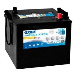 Battery Exide ES1200 GEL 110Ah