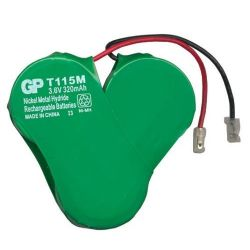 Battery cordless Phone T115M 3.6 V 320mAh